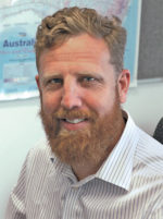 Mark Roberts, Maptek