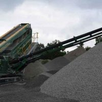 With the acquisition, Metso anticipates it will be able to better take part in the attractive growth of mobile products within the aggregate industry. Photo by Kevin Yanik