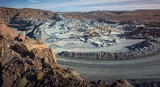 Photo: Vulcan Materials