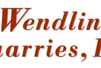 Wendling Quarries logo