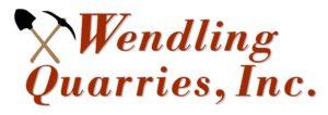 Wendling Quarries logo