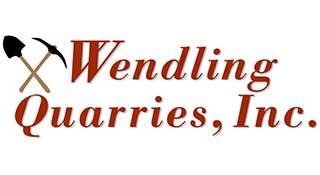 Logo: Wendling Quarries