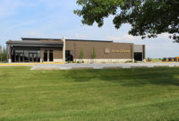 John Deere plans to welcome dealers, technicians, customers and others to the new facility. Photo courtesy of John Deere