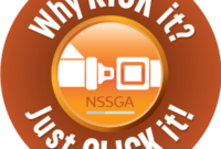 NSSGA seat belt safety