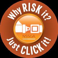 NSSGA seat belt safety