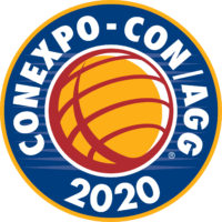 Photo: ConExpo-Con/Agg 2020 logo