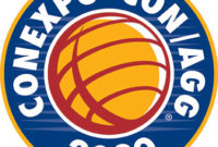 Logo: ConExpo-Con/Agg 2020