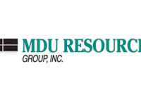 Logo: MDU Resources