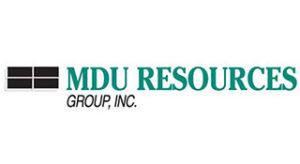 Logo: MDU Resources