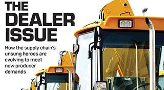 Cover photo: iStock.com/unien (Dealer Issue logo), iStock.com/liangpv (metal plate)