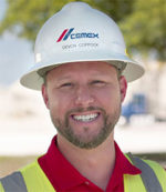 Headshot: Devon Coppock, Cemex