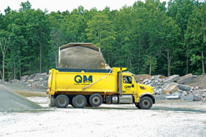 Quarry Management's entry gives the demanding New York City market a new producer to turn to. Photo by Kevin Yanik.