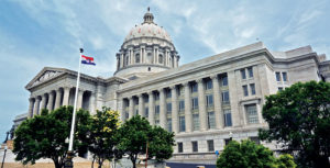 Missouri's state gas tax has not increased in 23 years, but Missouri Limestone Producers Association leaders remain optimistic about the highway funding opportunity with the Missouri General Assembly over the next couple of years. Photo: iStock.com/benkrut