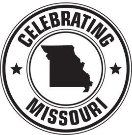 Click for more Celebrating Missouri content. Logo: iStock.com/bgblue