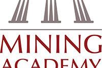 Mining Academy logo