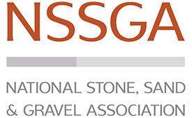 Logo: NSSGA