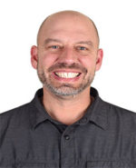 Headshot: Greg Donecker, Kemper Equipment, EESSCO and Old Dominion Equipment & Supply
