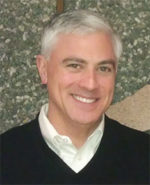 Headshot: Jasper Stem, executive director, North Carolina Aggregates Association