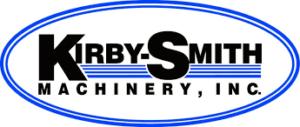 Kirby-Smith Machinery logo