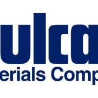 Logo: Vulcan Materials Co.