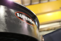 Superior Industries established a partnership with Ampco Minerals, an investment Superior expects to further its goal of improving responsiveness, reliability and quality of its North American supply chain. Photo courtesy of Superior Industries