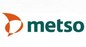Photo: Metso logo