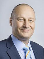 Headshot: Metso's Markku Simula