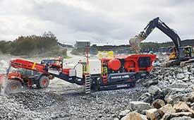 Photo: Sandvik Mining & Rock Technology