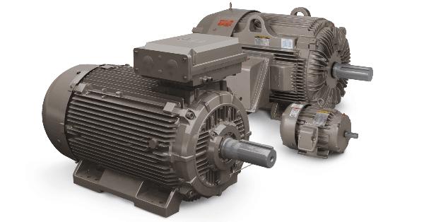 Photo: ABB Motors and Mechanical Inc.