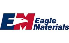 Logo: Eagle Materials