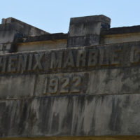 More than 100 years ago, Phenix Marble relied on about 200 employees to produce roughly 200,000 cu. ft. of dimensional stone per year. Now, the company is capable of functioning with four employees. Photo: P&Q Staff