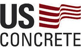 Logo: U.S. Concrete