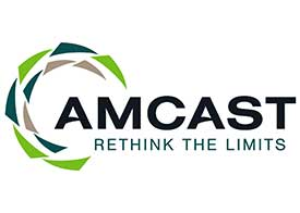Logo: Am Cast