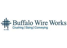 Logo: Buffalo Wire Works