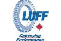 Logo: Luff Industries