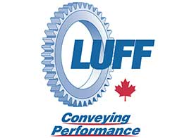 Logo: Luff Industries