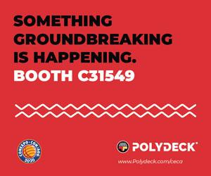 ConExpo-Con/Agg 2020 spotlight: Polydeck