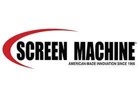 Logo: Screen Machine Industries