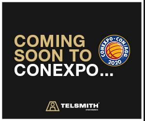 ConExpo-Con/Agg 2020 spotlight: Telsmith