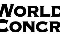 Logo: World of Concrete