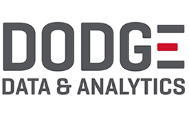 Logo: Dodge Data & Analytics