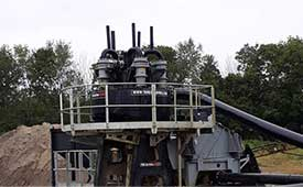 Photo: Terex Washing Systems