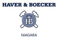 Logo: Haver & Boecker Niagara