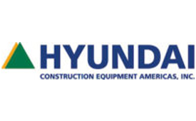 Logo: Hyundai Construction Equipment