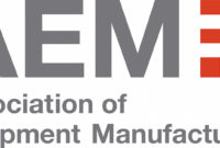 Association of Equipment Manufacturers