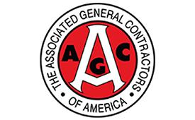 Logo: AGC