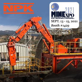 Photo: NPK Construction Equipment, Inc.