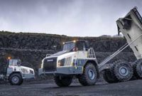 Photo: Terex Trucks
