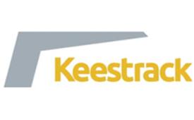 Logo: Keestrack