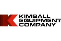 Kimball Equipment logo for social